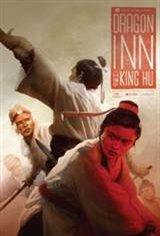 Dragon Inn Movie Poster