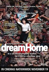 Dream Home (Wai dor lei ah yut ho) Movie Poster