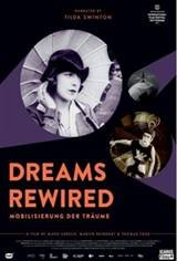 Dreams Rewired Movie Poster