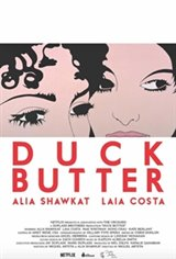 Duck Butter Large Poster