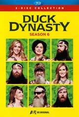 Duck Dynasty: Season 6 Movie Poster