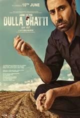 Dulla Bhatti Movie Poster