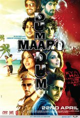 Dum Maaro Dum Large Poster