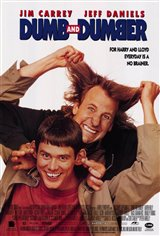 Dumb and Dumber Movie Poster
