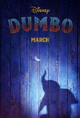 Dumbo (v.f.) Affiche de film