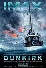 Dunkirk: The IMAX Experience in 70mm Movie Poster