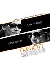 Duplicité Movie Poster