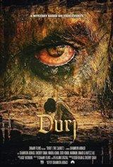 Durj Large Poster