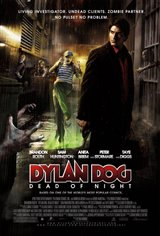 Dylan Dog: Dead of Night Large Poster