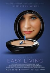 Easy Living Movie Poster