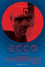 ECCO Large Poster