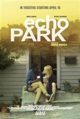 Echo Park Movie Poster
