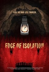 Edge of Isolation Movie Poster