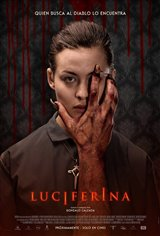 Edmonton Festival of Fear: Luciferina Movie Poster