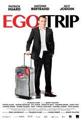 Ego Trip Affiche de film