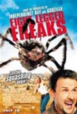 Eight Legged Freaks Movie Poster
