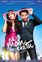 Ek Main Aur Ekk Tu Movie Poster