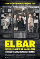 El bar Movie Poster