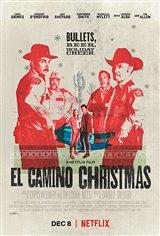El Camino Christmas Affiche de film