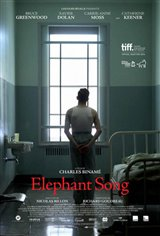Elephant Song Large Poster