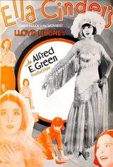 Ella Cinders Movie Poster