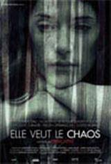 Elle veut le chaos Movie Poster
