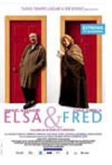 Elsa & Fred (2008) Movie Poster