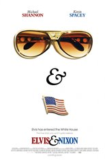 Elvis & Nixon Movie Poster