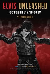 Elvis Unleashed Affiche de film