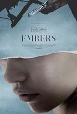 Embers Movie Poster