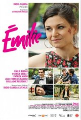 Emilie Movie Poster