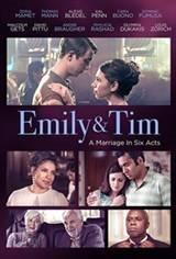 Emily & Tim Movie Poster