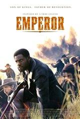 Emperor Movie Poster Movie Poster