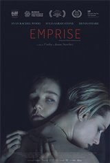 Emprise (v.o.a.s.-t.f.) Movie Poster
