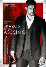 En brazos de un asesino Movie Poster
