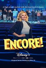 Encore! (Disney+) Movie Poster