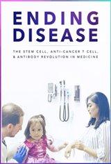 Ending Disease Affiche de film