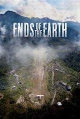 Ends of the Earth Affiche de film