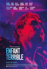 Enfant Terrible Movie Poster Movie Poster