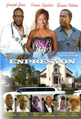 Enpresyon Large Poster