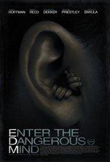 Enter the Dangerous Mind Large Poster