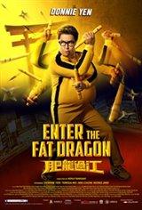 Enter the Fat Dragon Affiche de film