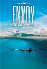 Envoy: Shark Cull Affiche de film