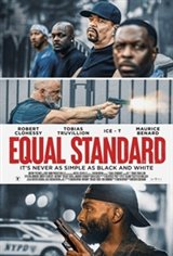 Equal Standard Movie Poster Movie Poster