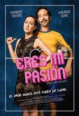 Eres mi pasión Movie Poster