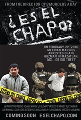 Es El Chapo? Movie Poster