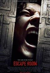 Escape Room 2: Mueres por salir Movie Poster