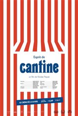 Esprit de cantine Movie Poster