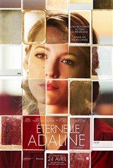 Éternelle Adaline Affiche de film