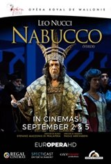 EurOpera HD: Nabucco - Opéra Royale de Wallonie Movie Poster